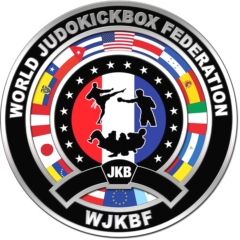 FEDERACION MUNDIAL DE JUDOKICKBOX